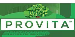 Provita Nutrition logo oficial